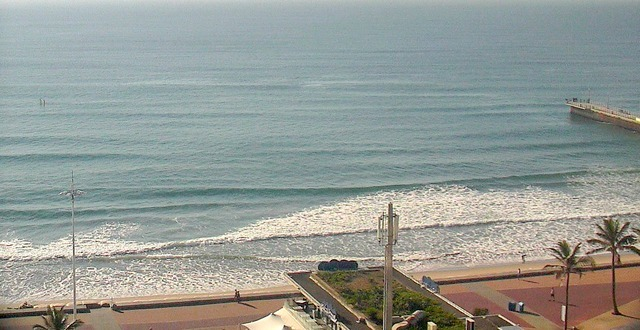 durban surf conditions 2020/05/29 08h00